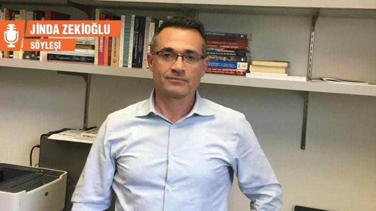 Prof. Gürses: Savaşın kaynağı bölünme riski değil
