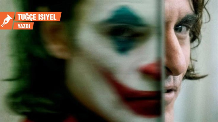 Joker: Kahkahanın ardındaki delilik