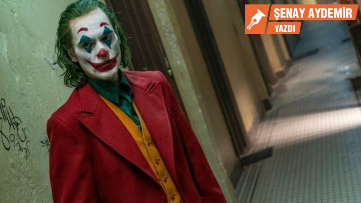 Joker: Bu işler şakaya gelmez!