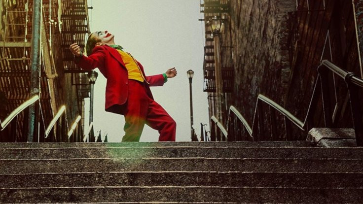 Joker en iyi filmler listesinde ilk 10'a girdi - Sayfa 1