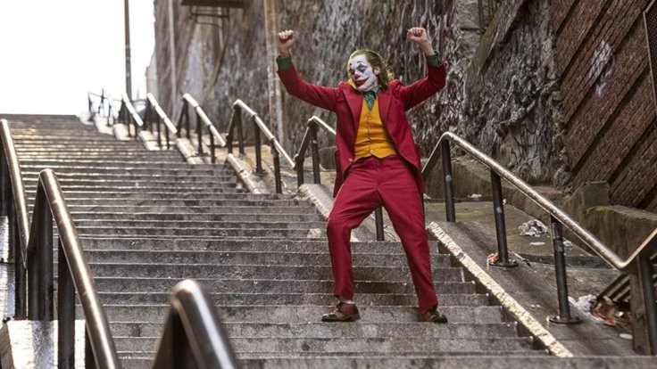 Joker'de cinsel istismarcının şarkısı kullanılmış - Sayfa 3