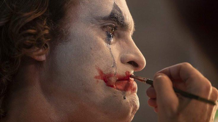 Joker zirveden inmiyor! - Sayfa 1