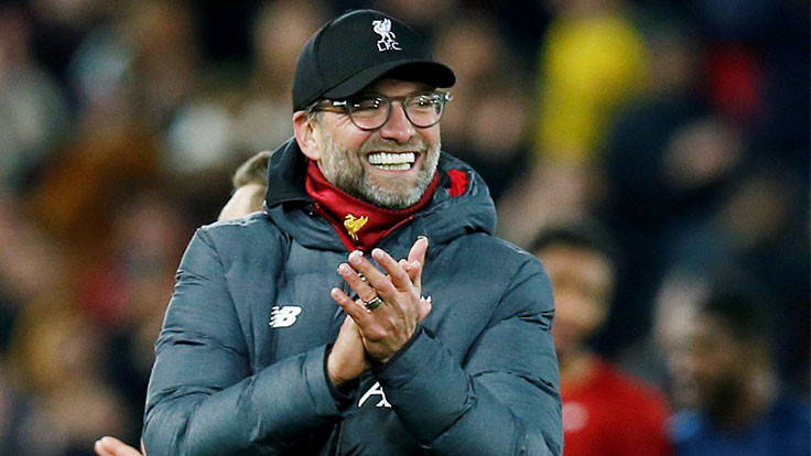 10 gollü maçta kazanan Liverpool