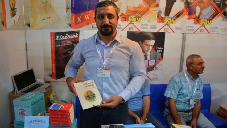 Kürtçe ilk yardım kitabı çıktı