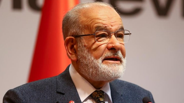 'AK Parti yüzde 10'a muhtaç hale gelecek'