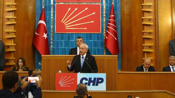 Kılıçdaroğlu: Tezkereye destek vereceğiz