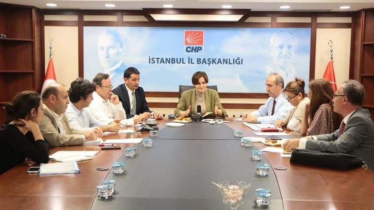 Kent Kurulu: Boğaziçi Başkanlığı İstanbul'a kayyım demek olur