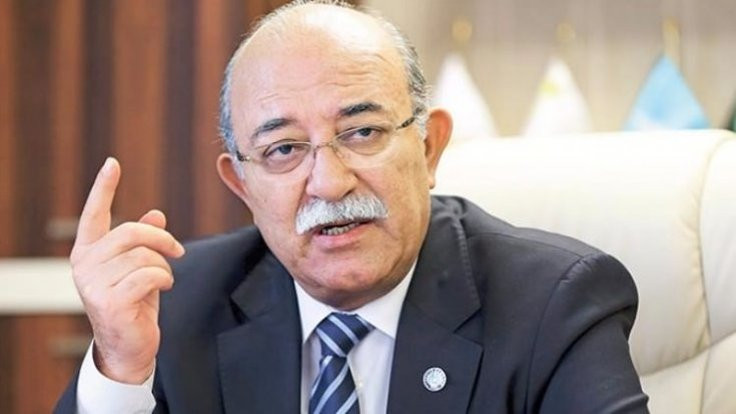 İYİ Parti yönetiminde istifa