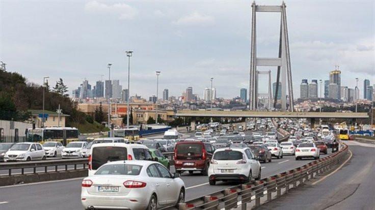 Köprü ve yollar ücretsiz olacak