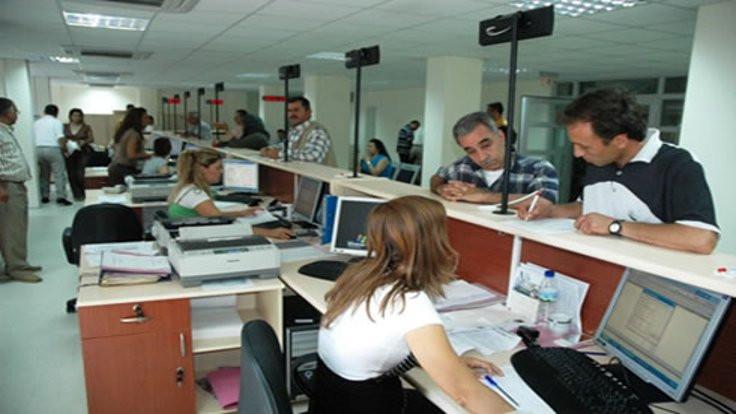 Kamu çalışanları 24 Nisan'da 'izinli'