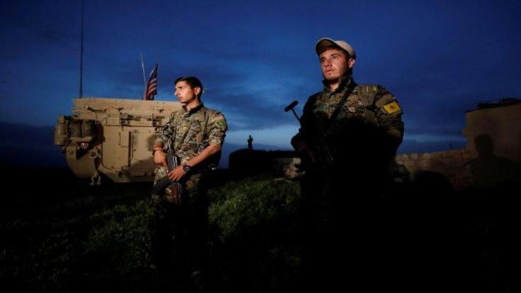 Şam ve Kürtler anlaştı: Sınıra ordu konuşlanacak