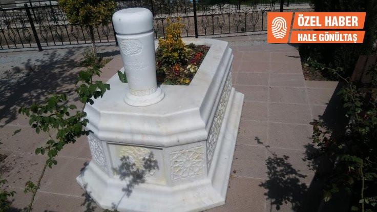 Muradiye Vakfı'na 'üç mezar' ayrıcalığı