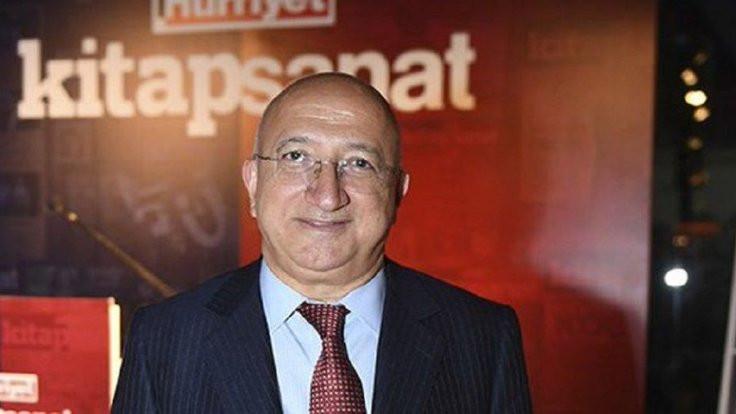 Munyar, Hürriyet'e istifasını noterle gönderdi