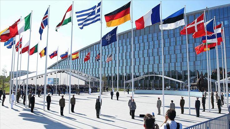 Alman Sol Parti: Türkiye NATO'dan çıkarılmalı