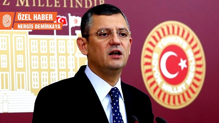CHP'den raporlar kadük olmasın teklifi