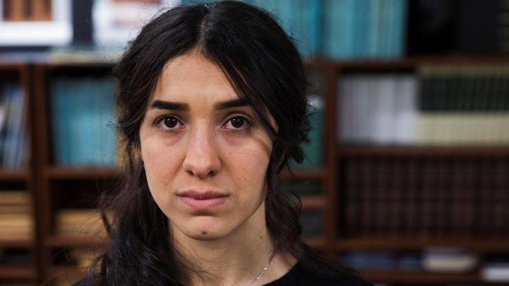 Nadia Murad: Durum sadece Bağdadi'den ibaret değil, binlercesi var