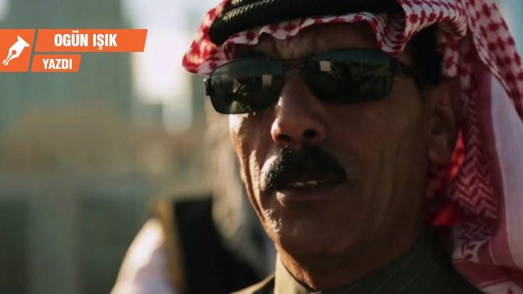Suriye'den Omar iftiharla sunar!