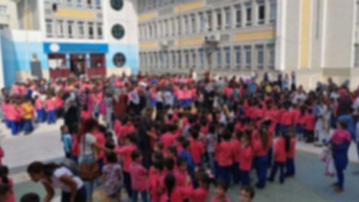 İki ilde sınıra yakın okullar beş gün tatil
