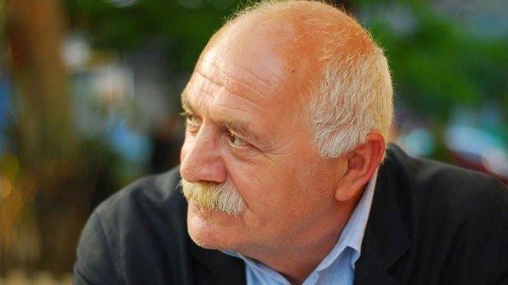 Orhan Aydın'a 11 ay hapis cezası