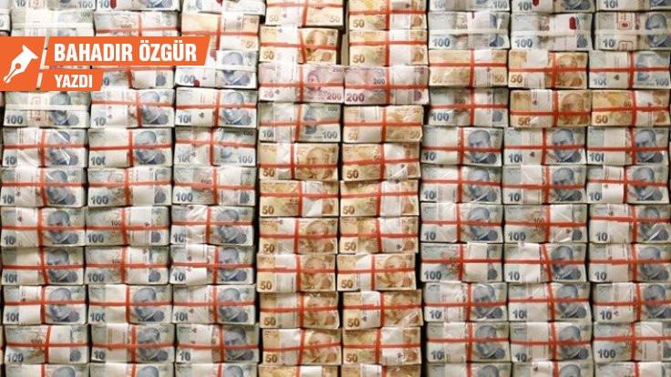 93 milyar dolar: Torunlarınızı bile soyuyorlar