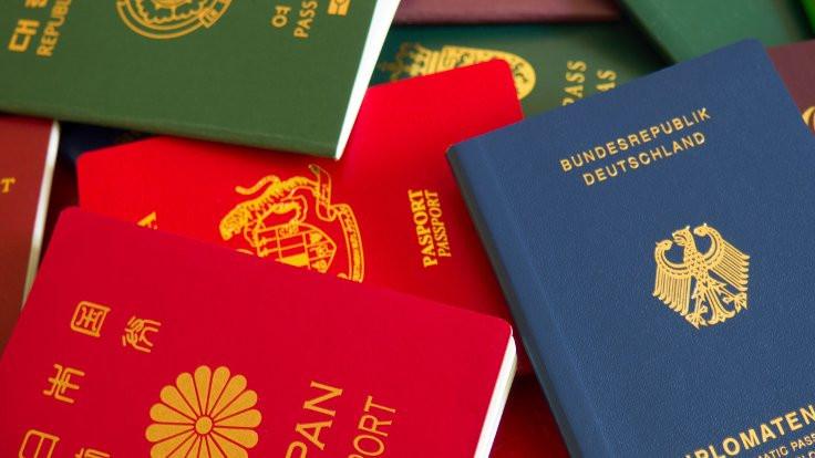Dünyanın en güçlü pasaportu