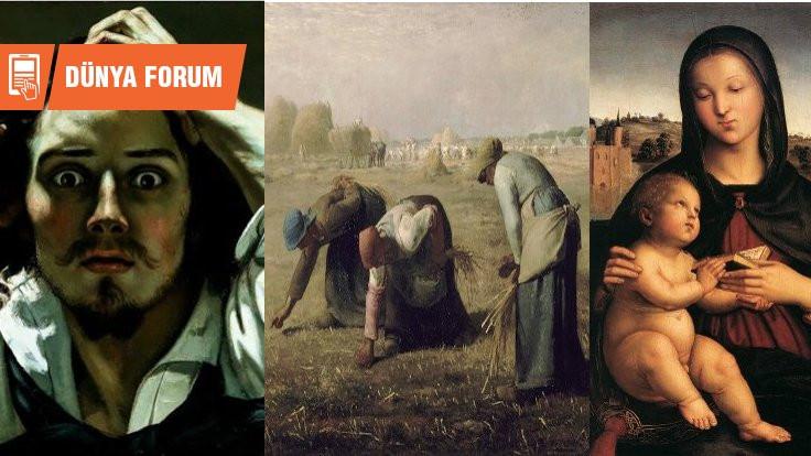 Dünya Forum: Realizm / Dikkatini sıradanlığa yönelten bir akım