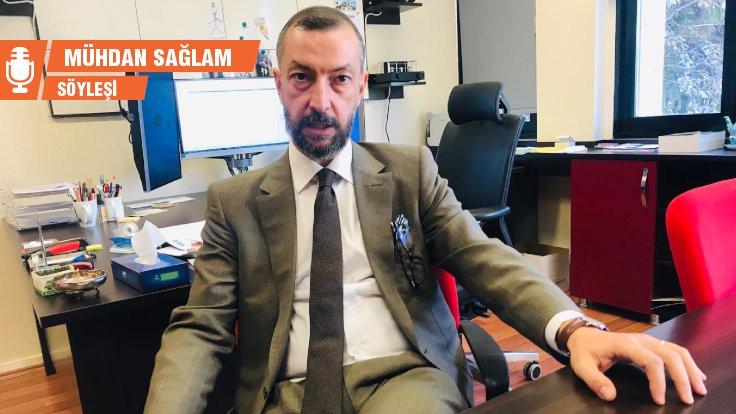 Gürkaynak: Türkiye tarihinin en borçlu dönemindeyiz