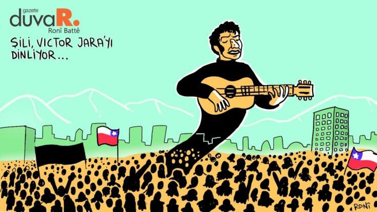 Günün karikatürü