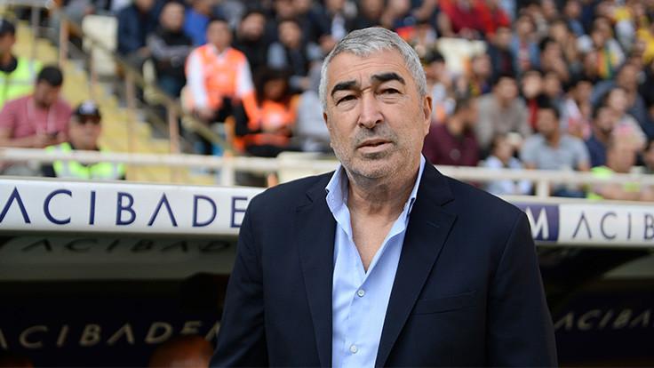 Kayserispor'da Aybaba istifa etti