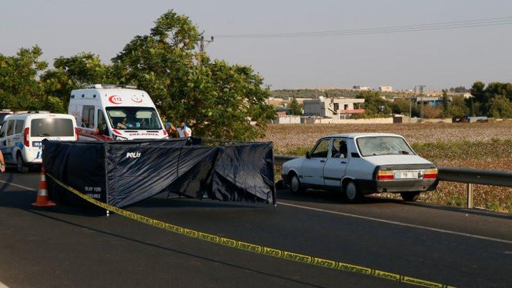 Şanlıurfa'da silahlı saldırı: Üç ölü