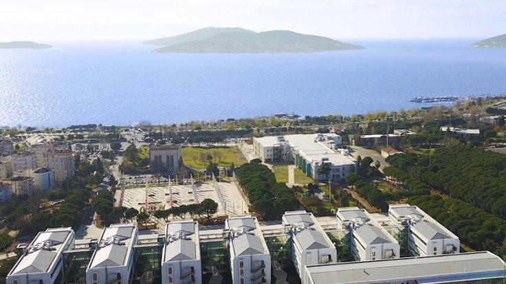 İstanbul Şehir Üniversitesi'nin varlıklarına tedbir