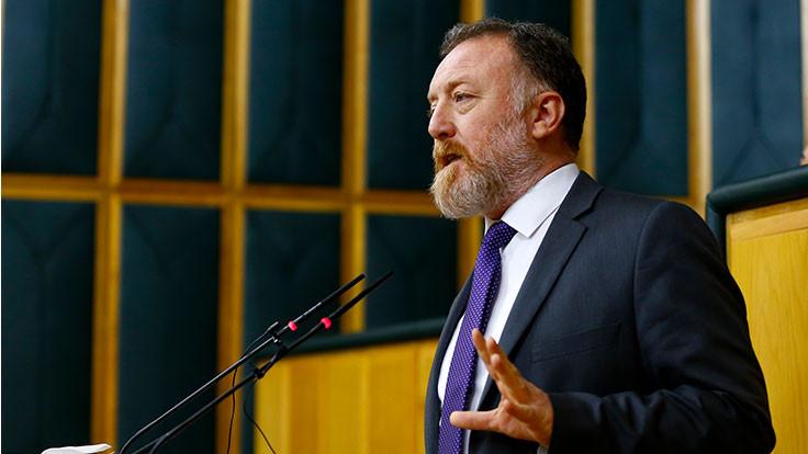 Temelli: 3 gün Meclis çalışmalarına katılmayacağız