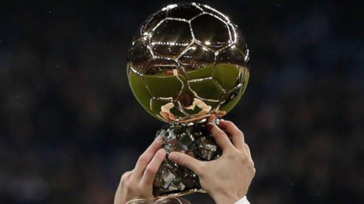 'Altın Top' adayları açıklandı