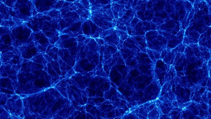 Karanlık madde denklemleri yanlışlayabilir mi?