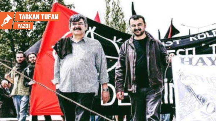 Bizim Ali: Anarşist bir demiryolcunun hikâyesi