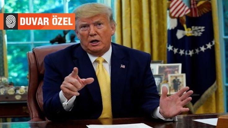 Trump Türkiye kararlarını veto edebilir mi?