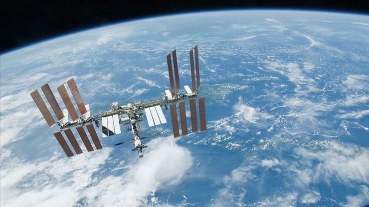 Uzayda üç boyutlu yazıcıyla biftek üretildi