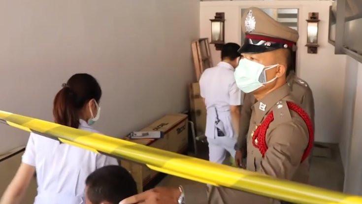 Taylandlı milyoner buzdolabında ölü bulundu