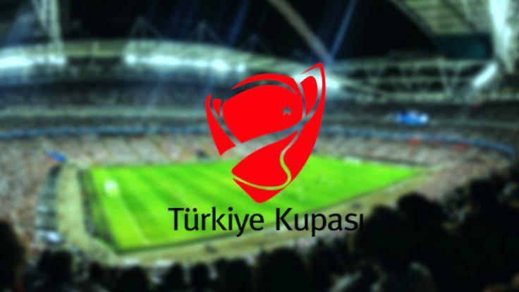 Türkiye Kupası'nda son 16 turu için kura çekildi