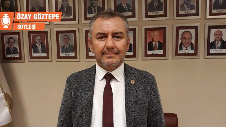 Antalya Barosu Başkanı Polat Balkan: TBB yönetimi artık meşru değil