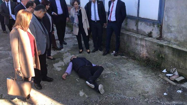 Şaban Vatan: Adalet neler izletiyor