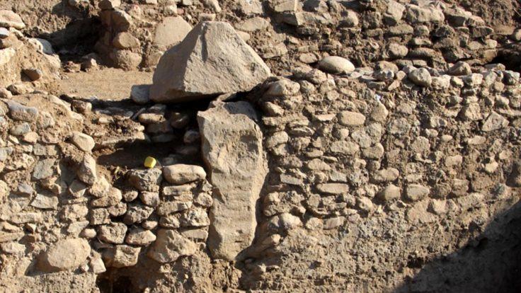 Gökçeada'da 8 bin yıllık keşif