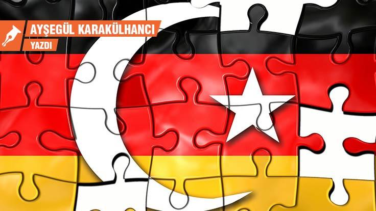Almanya-Türkiye arasında yeni diplomatik 'kriz'