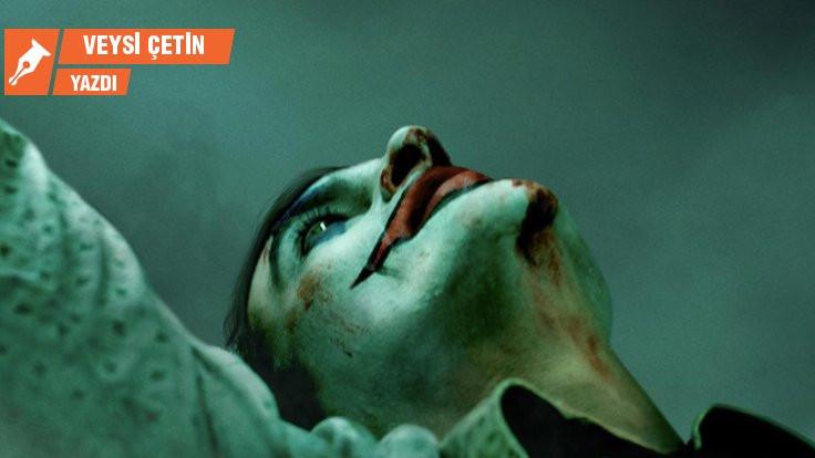Bir heyula: Joker