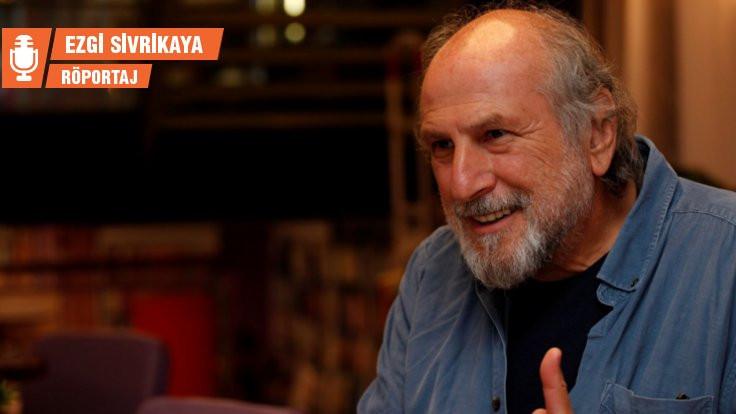 Sarkis Paçacı: Türk karikatüristler intihar ediyor