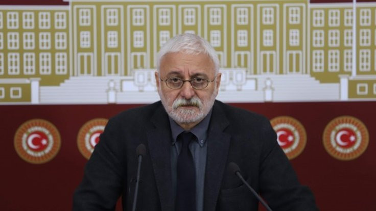 HDP: Kanal ihalesi topluma karşı suçtur