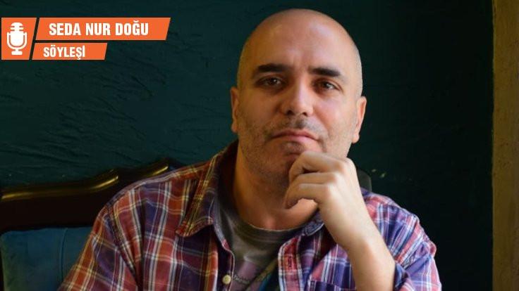 Polat Özlüoğlu: Hepimizin gördüğü ama görmezden geldiği şeyi yazıyorum