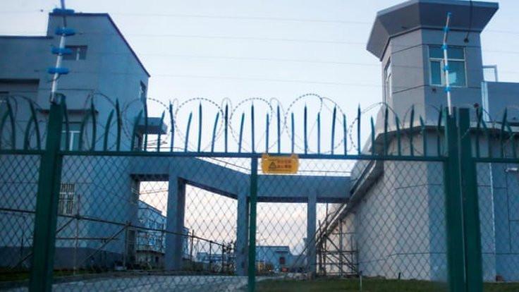 Çin'in Uygur belgeleri sızdırıldı: 'Merhamet göstermeyin'