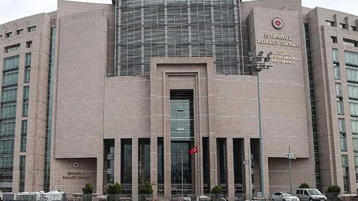 Mahkeme gazetecilerin kaldığı otelleri araştıracak