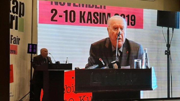 38. Uluslararası İstanbul Kitap Fuarı başladı